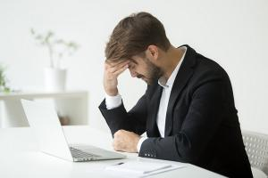 3 probleme caracteristice firmelor aflate in insolventa. Care sunt cele mai comune si cum te pot afecta