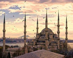 Cum iti planifici o calatorie de afaceri la Istanbul