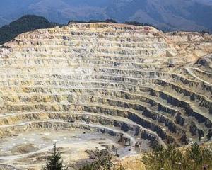Institutul Geologic roman desfiinteaza proiectul Rosia Montana al Gold Corporation