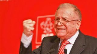 Institutul Revolutiei, condus de Ion Iliescu, nu poate fi desfiintat. CCR spune ca Legea e neconstitutionala