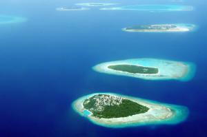 Se construiesc noua insule artificiale in Europa. Acesta va fi noul Silicon Valley