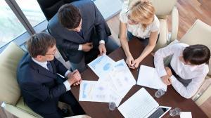 Top 5 lucruri pe care sa NU le faci niciodata la o intalnire de afaceri