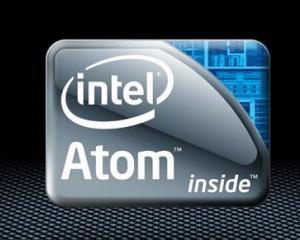 """Producatorii de gadgeturi vor """"Intel inside"""""""