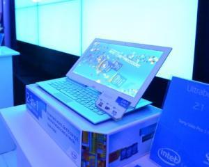 50 de gadgeturi folosesc, deja, ultima generatie de procesoare Intel. Sunt disponibile si in Romania