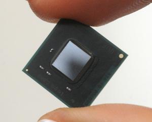 Intel a realizat un profit de 9,6 miliarde de dolari