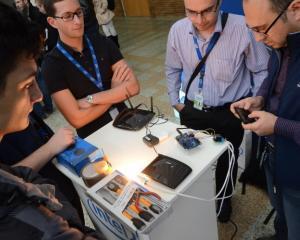 Politehnica, pusa de Intel in topul universitatilor europene