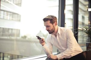 Consumul de internet mobil s-a dublat in ultimul an