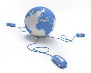 Sondaj Rentrop & Straton Market Research: Internetul ramane principala sursa de informatii economice