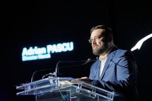INTERVIU. Adrian Pascu, Director in cadrul Porsche Inter Auto Romania, despre motorizari hibrid, electrice si pe hidrogen