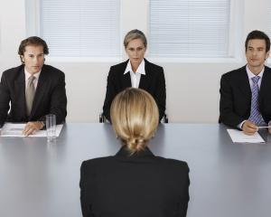 7 mituri ale interviului de angajare