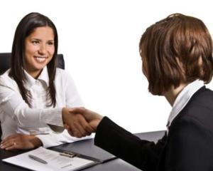 Interviul de angajare, ca o scrisoare de vanzare. 4 greseli pe care trebuie sa le eviti