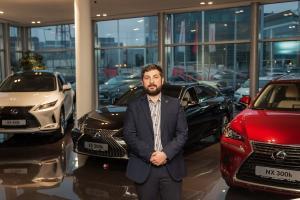 INTERVIU. Irinel Marghioala, Brand Manager Lexus, despre motorizari hibrid, electrice si pe hidrogen. Cum ne alegem corect noua masina
