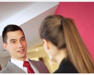 7 raspunsuri originale la intrebarile banale de la interviul de angajare