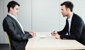 Interviul de angajare. 10 intrebari care pun candidatul in dificultate