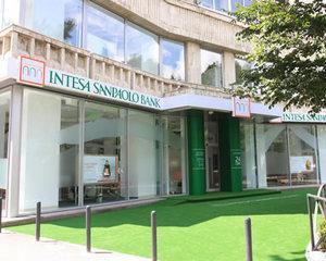 Concurenta a autorizat preluarea sucursalei bucurestene a Veneto Banca Spa de catre Intesa Sanpaolo