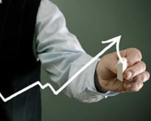 Investitiile straine directe s-au majorat cu 40%