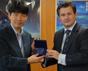 Mihnea Costoiu: Am reusit sa impulsionam relatiile de cooperare academica dintre Romania si Japonia