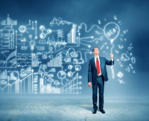 70% dintre IMM care gestioneaza date considera ca tehnologia digitala le-a imbunatatit capacitatea de a inova