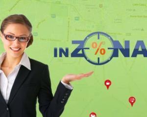 A aparut versiunea 2.0 a serviciului de marketing geo-targetat InZonaTa