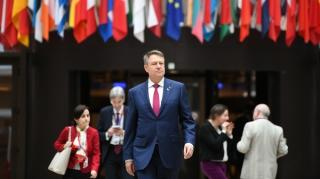 Iohannis a obtinut pentru Romania 79,9 miliarde de euro pentru proiectele europene