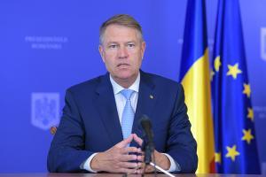 Klaus Iohannis anunta o posibila relaxare dupa 15 mai. Presedintele ii asigura pe cei care au peste 65 de ani ca nu vor fi dusi de acasa in carantina fortata
