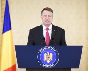 Presedintele Romaniei a semnat decretul de desemnare a noului premier in persoana lui Sorin Grindeanu