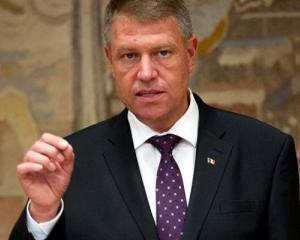 Klaus Iohannis a demisionat din functia de primar al Sibiului