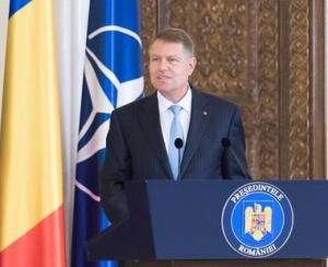 Ce cadouri a primit presedintele Romaniei in 2017
