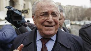 Breaking news: Ion Iliescu nu mai este presedintele de onoare al PSD
