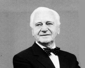 LECTIA DE MANAGEMENT: Ion Ratiu si umorul in viata unui om de afaceri. Cinci lectii de business pentru fiul sau