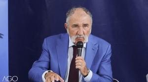 Ion Tiriac este noul presedinte al Federatiei Romane de Tenis