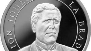 BNR dedica o emisiune numismatica primului profesor de stiinte agricole din istoria invatamantului romanesc