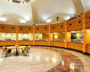 Banca Vaticanului: Restructurarea continua. Presedintele bancii va fi inlocuit dupa 16 luni in functie