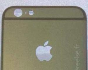 Noi imagini cu iPhone 6
