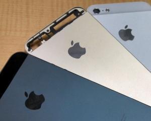 Cum vi se pare un iPhone auriu?