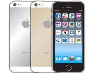 EuroGsm pune in vanzare iPhone 5c si 5s