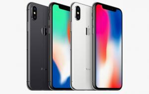 Apple ia in calcul sa renunte la Iphone X