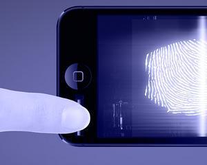 Smartphone-uri: Apple contribuie decisiv la cresterea pietei de senzori de citire a amprentelor