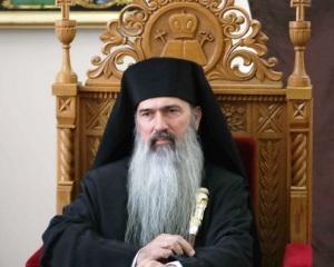Arhiepiscopul Tomisului, Teodosie Petrescu, urmarit de DNA