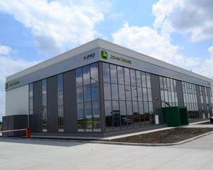 IPSO a inaugurat sediul din judetul Timis, in urma unei investitii de doua  milioane de euro