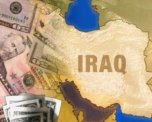Misiune de afaceri in Irak