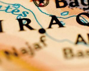 Ministrul roman al Economiei s-a intalnit cu omologul sau irakian