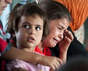 O noua lege din Irak socheaza. Ar putea legaliza casatoria pentru copiii de noua ani