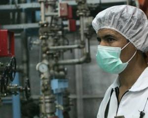 Iranul isi va tempera programul nuclear, pentru a primi 4,2 miliarde dolari de la SUA