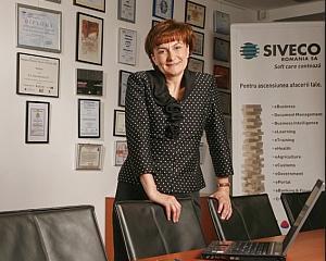 Irina Socol, fondatoarea Siveco, arestata la domiciliu: cum a scapat de arestul preventiv