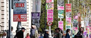 Irlanda abroga oficial blasfemia din Constitutie