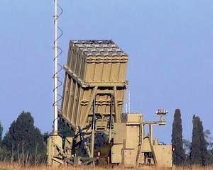 Situatie tensionata in Orientul Mijlociu: Israelul a interceptat o racheta lansata din Sinai