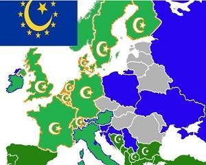 Cat de real este pericolul islamizarii Europei?