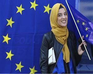 Consecintele nefaste ale raspandirii islamismului in Europa