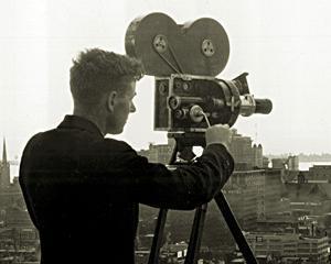 Romania si Israelul vor sa coopereze mai mult in domeniul cinematografiei